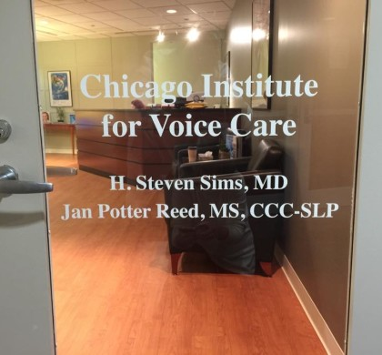 Chicago Institute for Voice Care