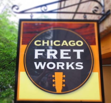 Chicago Fret Works