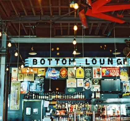 Bottom Lounge