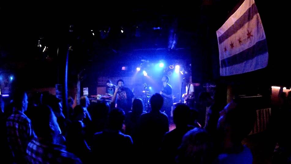 Elbo Room | Chicago Music