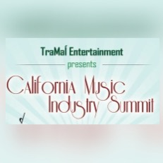 California Music Industry Summit