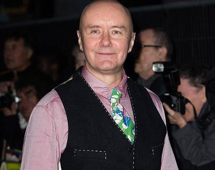 Irvine Welsh talks Trainspotting, the Secret History of Chicago Music live, and more things to do this week