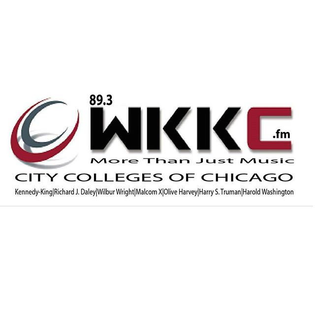 WKKC 89.3 FM- City Colleges of Chicago