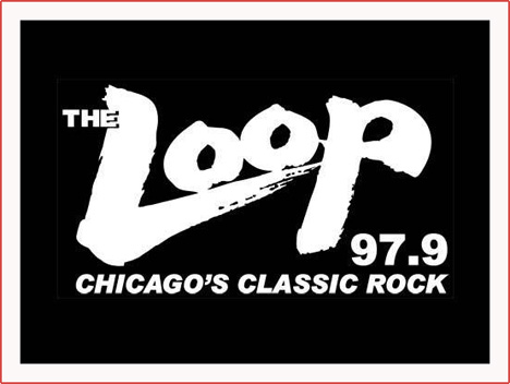 WLUP 97.9 FM- The Loop