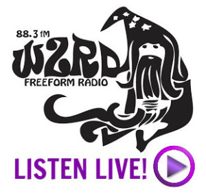 WZRD 88.3 FM- Northeastern Illinois University