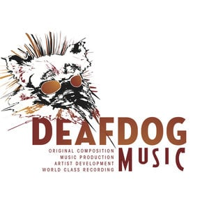 Deaf Dog Music