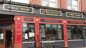 O'Shaughnessy's Public House